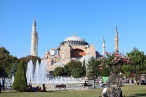 Τουρκία: Προσευχή στην Αγία Σοφία ανήμερα της επετείου της Άλωσης