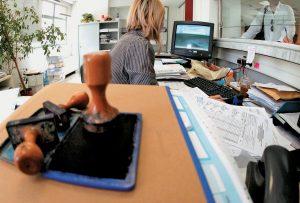 Ξεκινάει η ηλεκτρονική τιμολόγηση για συμβάσεις δημοσίου