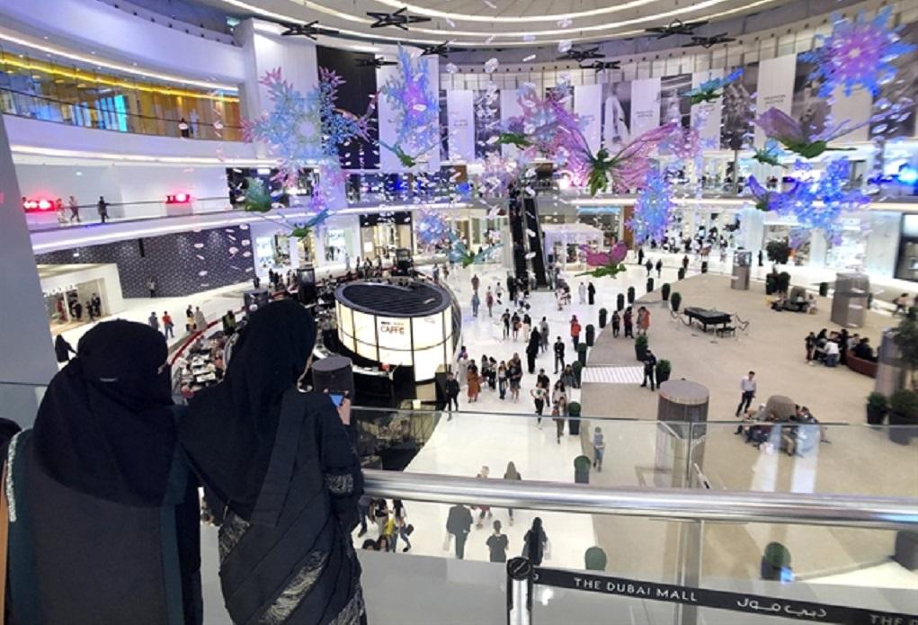 Bye-bye η ισότητα των φύλων στο Ντουμπάι