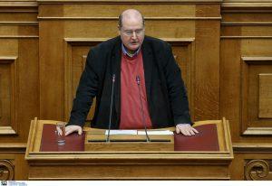 Φίλης: Η διεύρυνση του ΣΥΡΙΖΑ πρέπει να είναι αμφίπλευρη