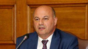 Κ. Τσιάρας: Φέρνουμε αλλαγές που απαντούν στην κοινή λογική