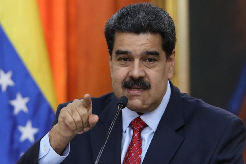Η κυβέρνηση Μαδούρο υπέγραψε σειρά συμφωνιών με κόμματα της αντιπολίτευσης