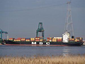 6 ναύτες όμηροι από πειρατεία στην Δυτική Αφρική
