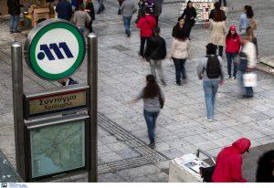 Αθήνα: Πυκνώνουν τα δρομολόγια του μετρό
