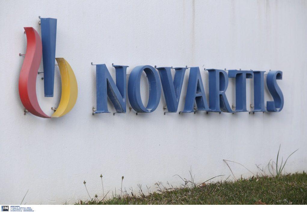 Ανοίγει σήμερα στη Βουλή ο φάκελος Novartis