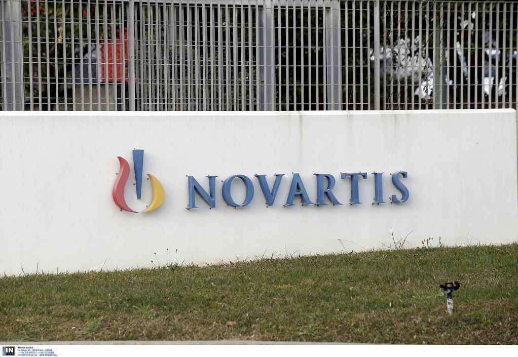 Υπόθεση Novartis: Απορρίφθηκε από το Συμβούλιο Εφετών η αίτηση εξαίρεσης της εισαγγελέως Διαφθοράς