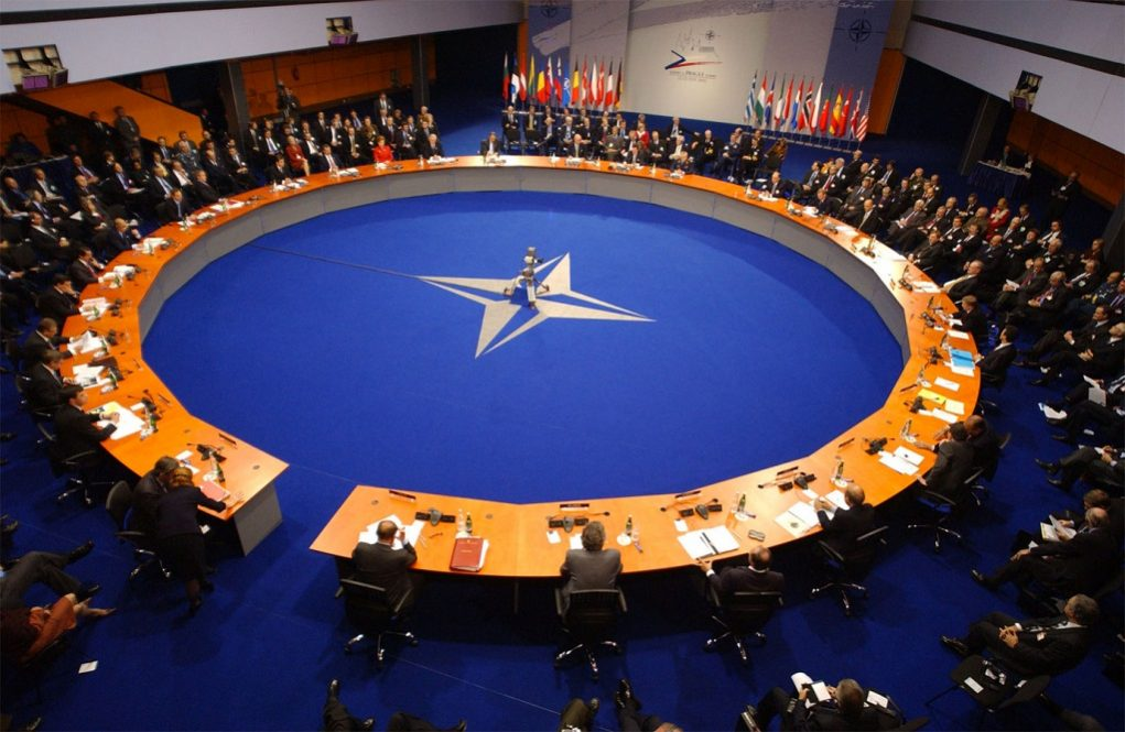 «Βέτο» της Ελλάδας σε δήλωση στήριξης του ΝΑΤΟ προς Τουρκία