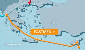 Σήμερα υπογράφεται η συμφωνία για τον EastMed