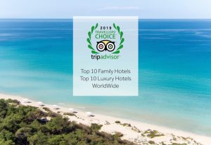 To Sani Resort στα κορυφαία θέρετρα του κόσμου