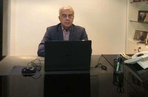 Απάντηση Σιμόπουλου σε Νοτοπούλου για τα στρατόπεδα της Θεσσαλονίκης