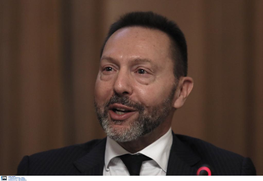 Γ. Στουρνάρας: Αύξηση στο φόρο του άνθρακα για την κλιματική αλλαγή