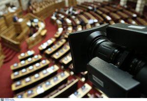 Δημοσιεύθηκε η τελική ΚΥΑ για την προβολή των κομμάτων για τις ευρωεκλογές