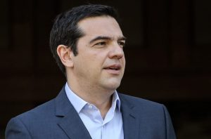 Τσίπρας: Τιμή να αναλάβει τη θέση του συντονιστή κατά των ναρκωτικών ο κ. Κουϊμτσίδης