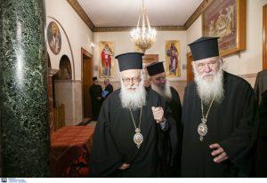 Ιερώνυμος: Η «Αποστολή» στη διάθεση της Εκκλησίας της Αλβανίας