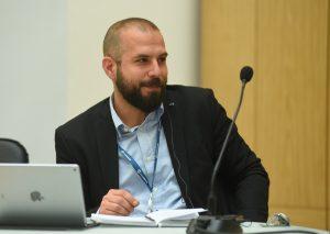 Α.Τζανακόπουλος στο GrTimes: Υπάρχουν ασφαλιστικές δικλίδες στη συμφωνία των Πρεσπών (VIDEO)