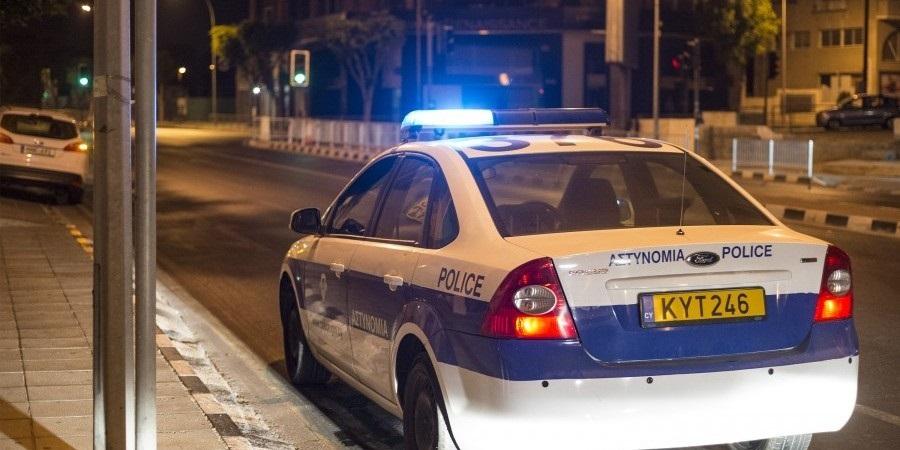 Κόρινθος: Αστυνομική επιχείρηση και συλλήψεις Ρομά