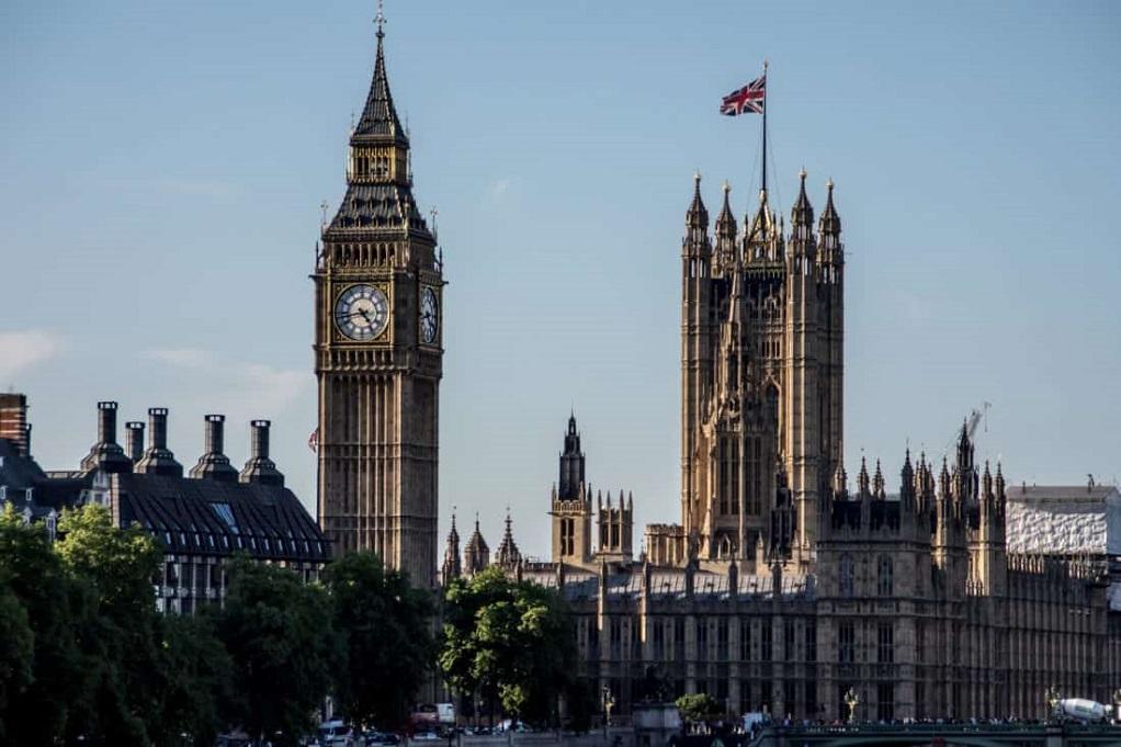 Λονδίνο: Άντρας προσπάθησε να εισβάλει στο Κοινοβούλιο και συνελήφθη