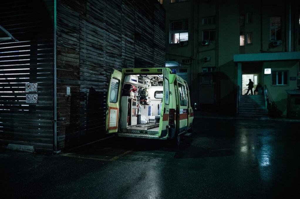 Χανιά: Έκρηξη από γκαζάκι – Τραυματίας 60χρονη
