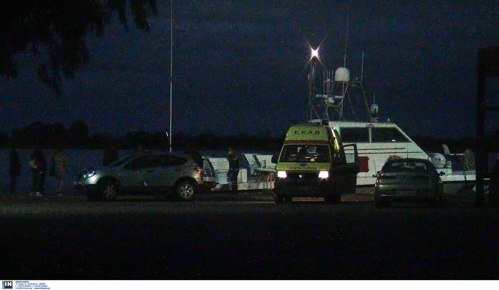 Βρέθηκε νεκρός ο πιλότος του αεροσκάφους που είχε καταπέσει στο Μεσολόγγι