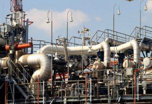 ΔΕΠΑ: Διασφαλίστηκε η τροφοδοσία με φυσικό αέριο