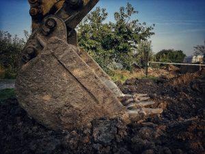 Εργασίες στο επαρχιακό δίκτυο των Δήμων Λαγκαδά, Θέρμης και Βόλβης