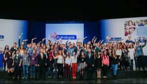 Η Eurobank βραβεύει 165 αριστούχους μαθητές