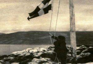 Η «σημαία» μου