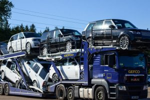 Gefco και Berge μαζί στα logistics αυτοκινήτων