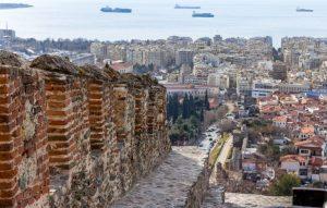 Τουριστικοί πράκτορες από το Ισραήλ γνώρισαν τις ομορφιές της Θεσσαλονίκης