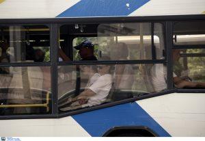 ΟΑΣΑ: Μέτρα για εργαζόμενους και επιβάτες για τον κοροναϊό