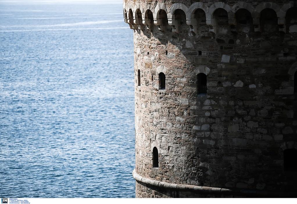H Ινδία συναντά τη Θεσσαλονίκη
