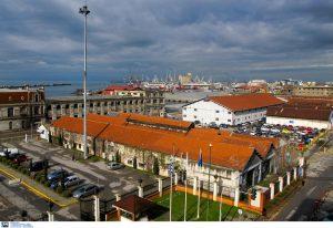 Εργαζόμενοι ΟΛΘ Α.Ε: Το λιμάνι χωρίς Συλλογικές Συμβάσεις δε λειτουργεί