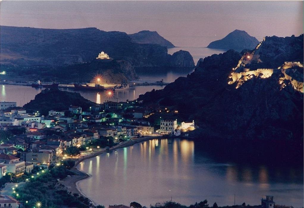 Ενεργειακή διασύνδεση για τα νησιά του Βορείου Αιγαίου