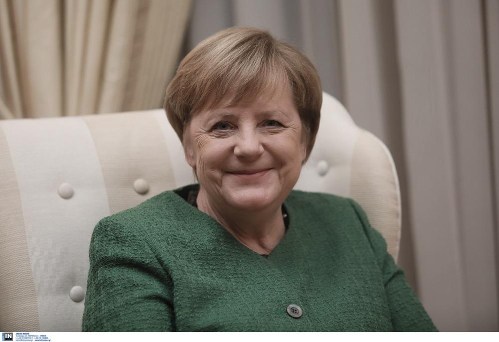 Forbes: Ισχυρότερη γυναίκα του κόσμου η Άνγκελα Μέρκελ