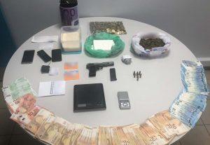 Συνελήφθη ηγετικό στέλεχος κυκλώματος εμπορίας και διακίνησης ναρκωτικών ουσιών