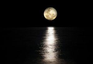 Πρώτη πανσέληνος μαζί με ολική έκλειψη και υπέρ – Σελήνη