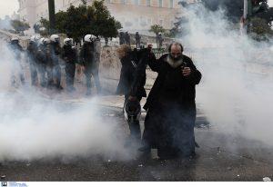 Οι «φασίστες» και οι «προδότες» της Μακεδονίας