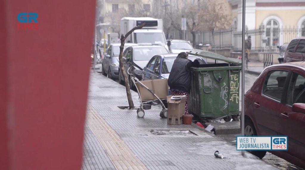 Το Grtimes.gr στα ίχνη των «Πειρατών των Κάδων» (VIDEO)