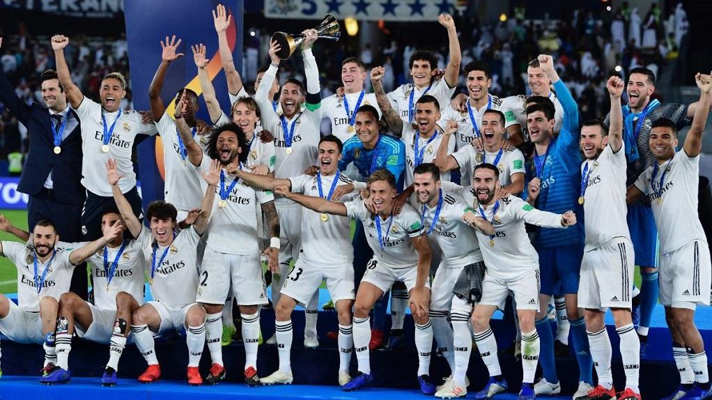 Ρεάλ Μαδρίτης – Η πλουσιότερη ποδοσφαιρική ομάδα στον κόσμο