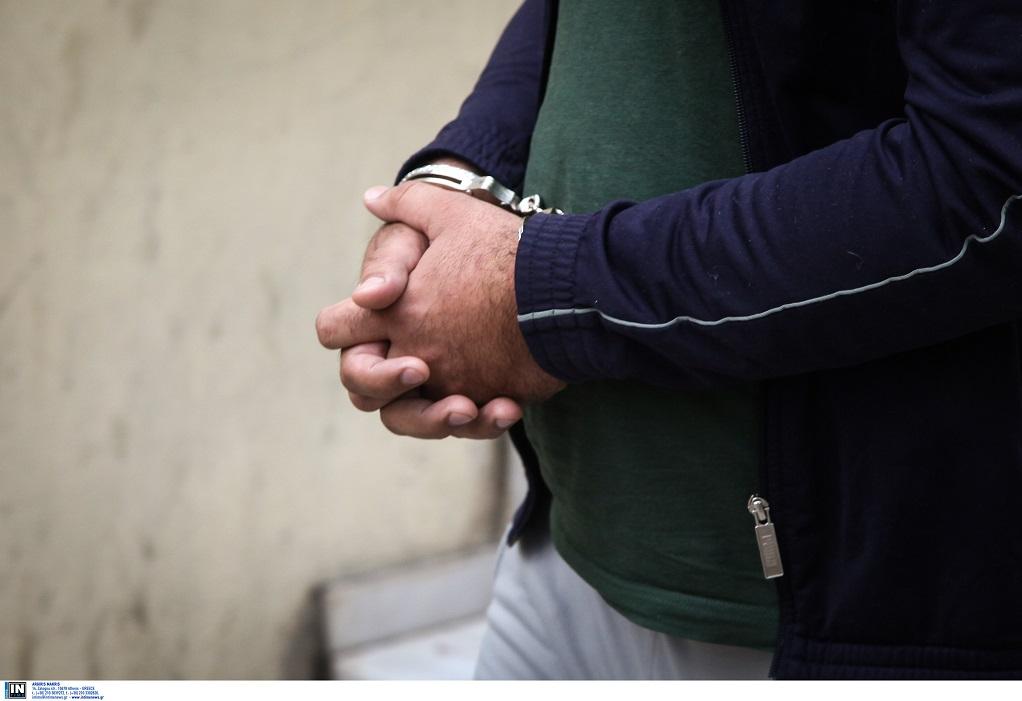 Εννέα αυτόφωρες συλλήψεις το τελευταίο 24ωρο στην Θεσσαλονίκη