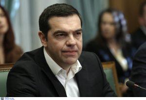 FAZ: Επιτυχία τoυ Τσίπρα η επικύρωση της Συμφωνίας των Πρεσπών
