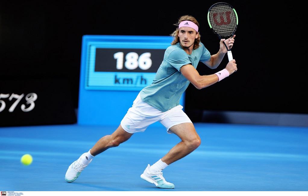 Τένις: Κέρδισε ο Ναδάλ τον Τσιτσιπά