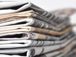 Διέρρηξαν τα γραφεία της εφημερίδας «Documento»