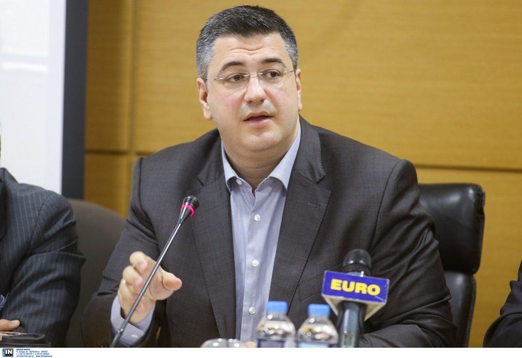 Νέες παρεμβάσεις για περιβάλλον και δημόσια υγεία, υπέγραψε ο Α.Τζιτζικώστας