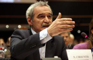 Ν. Χουντής: Αντίθετοι στη Συμφωνία των Πρεσπών