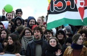 Κινητοποίηση των ιταλικών συνδικάτων με αίτημα τη δημιουργία θέσεων εργασίας