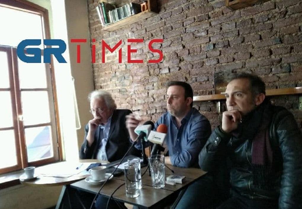 """Υποψήφιοι ΚΚΕ σε δήμο και Περιφέρεια: """"Δεν παζαρεύουμε την ψήφο του κόσμου…"""""""