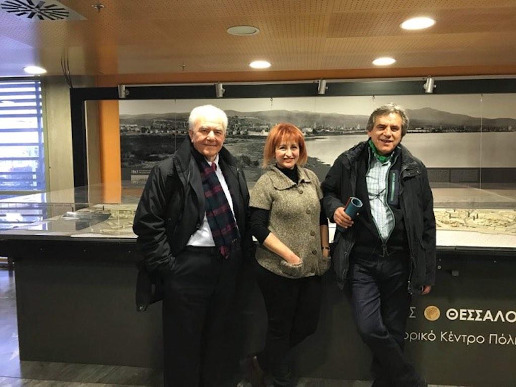 «Κληρώνει» για την «ομάδα των 3»- Συναντήσεις με Βούγια και Λεκάκη μέσα στο ΣΚ