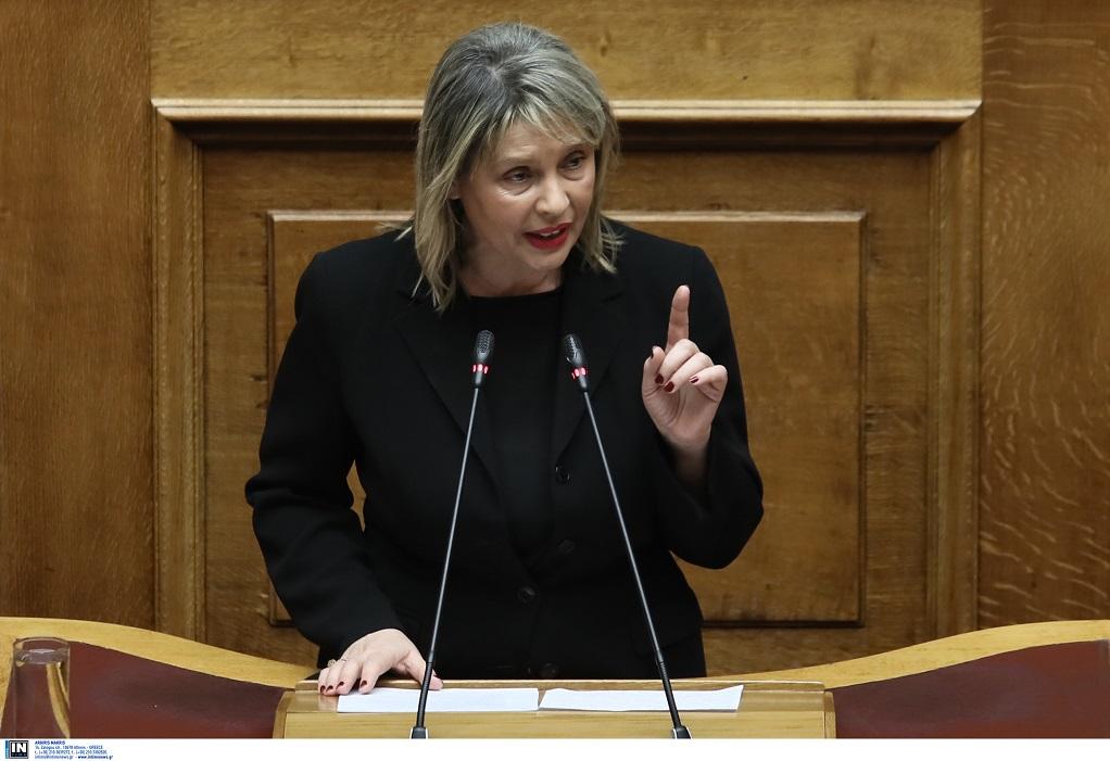 Παπακώστα: Μέρα Ιστορικής μνήμης η σημερινή όχι μόνον για τον Ποντιακό αλλά για τον απανταχού Ελληνισμό