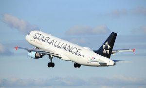 Star Alliance και βιομετρική ταυτότητα των επιβατών